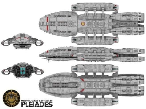 5views_textured_pleiades