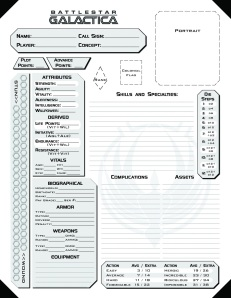 BSG Char Sheet - Jim version - Blank